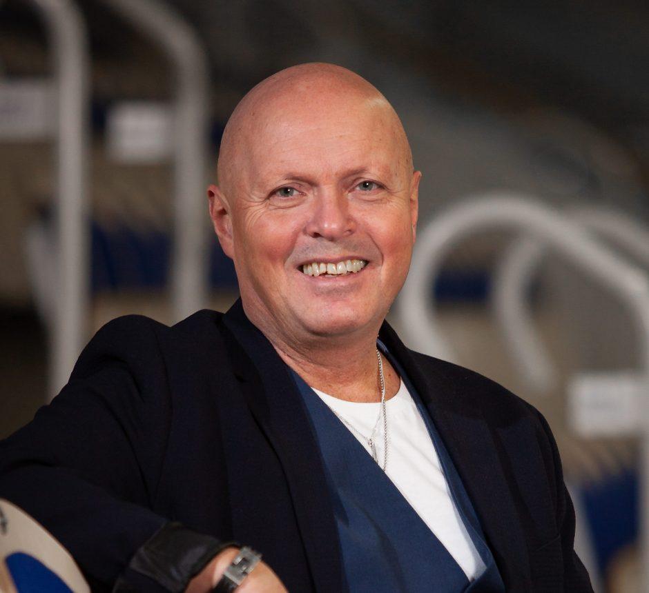 Mats Byström